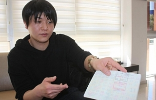 Rumlardan Bilime Ambargo: Japon Akademisyeni Adaya...