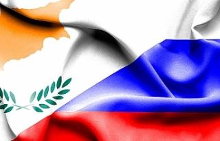 Rusya ile Güney Kıbrıs ekonomik işbirliği protokolü...