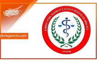 Serbest Çalışan Hekimler Birliğinden çağrı