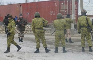Tacikistan-Kırgızistan sınırında gerginlik
