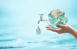 Tarım Bakanlığı'ndan dünya su günü mesajı