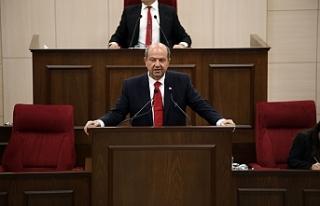 """Tatar: """"Yeni tarifede bazı dilimlerde yüzde 50..."""