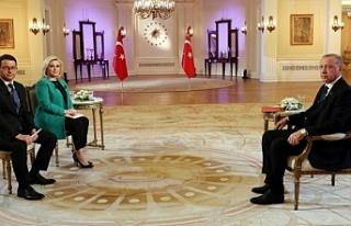 """TC Cumhurbaşkanı Erdoğan: """"Yerel yönetimlerde..."""