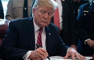 Trump Golan Tepeleri kararnamesini bugün imzalayacak
