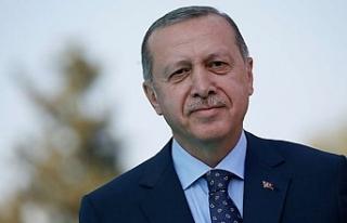 """Türkiye Cumhurbaşkanı Recep Tayyip Erdoğan: """"Döviz..."""