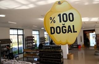 Türkiye'de 'Yöresel ürün' için...