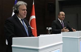 """Türkiye'den """"siyasi kördüğüm""""..."""