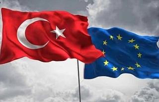 Türkiye'nin katılım sürecinin ertelenmesi...