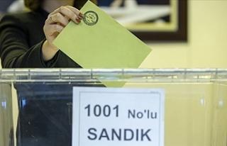 Türkiye, yerel yöneticileri seçmek için yarın...