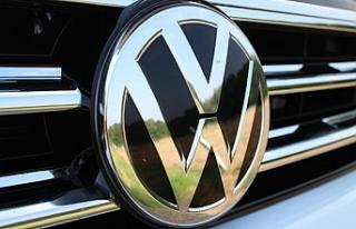 Volkswagen 300 binden fazla dizel aracı yeniledi