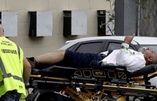 Yeni Zelanda'daki terör saldırısını Kraliyet...