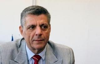 """Yunan Büyükelçi: """"Türkiye ve Kıbrıslı..."""