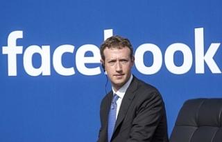 Zuckerberg veri krizi sonrası Facebook'u yeniden...