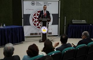 10. Uluslararası Kıbrıs Araştırmaları Kongresi...