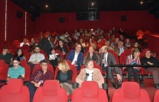 """6.Kıbrıs Avrupa Filmleri Festivali"" (KAFF),..."