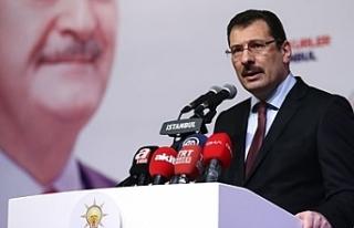 """""""Aradaki fark kapanmaya başlayınca CHP paniğe..."""