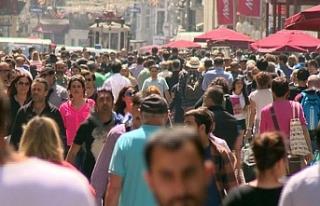 Araştırma: Türkiye ″en az gülen″ dört ülkeden...