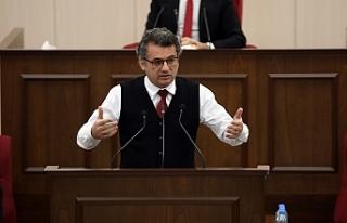 Başbakan Erhürman: Ne TC-KKTC arasında, ne de 4...