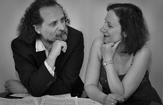 "Bellapais İlkbahar Müzik Festivali'nde ""Tango..."