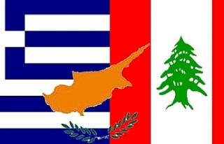 Beyrut'ta üçlü zirve yapacaklar