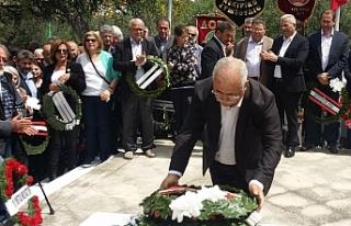 BKP, Derviş Ali Kavazoğlu ve Kostas Mişaulis'i...