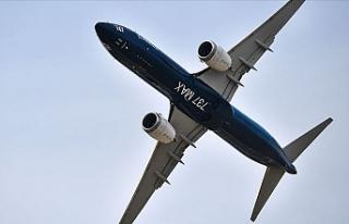 Boeing can kayıplarından dolayı özür diledi