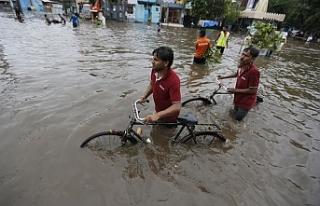 Brezilya'da şiddetli yağışlar 10 can aldı