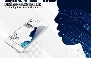 """""""Değişen Gazetecilik Basın Buluşması"""""""