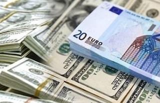 Dolar, Euro ve Sterlin seçim sonrası dalgalanıyor