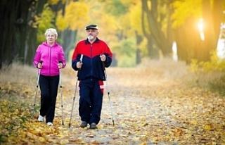 Düzenli egzersiz Parkinson'un seyrini değiştiriyor