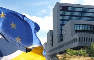 EUROPOL'den uzmanlar Güneyde