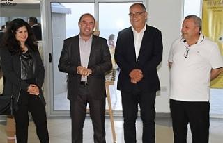 """""""Fem'art 2019 Kıbrıs"""" isimli uluslararası..."""