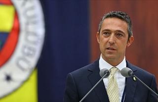 Fenerbahçe'de 'Fener Ol' projesi başladı