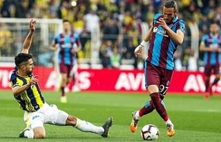 Fenerbahçe, derbiden de istediğini alamadı