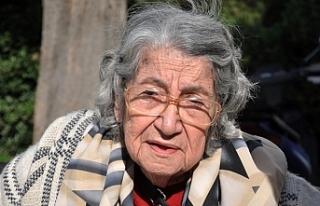 Gazeteci Kemal Aşık'ın eşi Ayşe Aşık, hayatını...