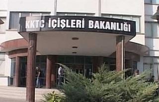 Geçitkale ve Akdoğan'a başvuru cihazları...