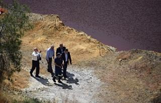 Güneyde seri katilin bir kurbanına daha ulaşıldı