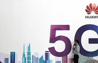 Huawei 5G ile 'bulut sistemleri'nde liderlik...