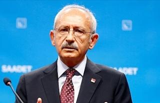 """""""İstanbul'da seçimleri nasıl iptal ederiz..."""