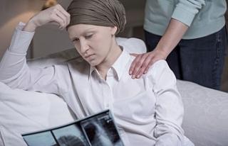 """""""Kanser bir aciliyet değil tedavi için telaşa..."""