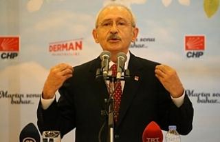 Kemal Kılıçdaroğlu, en büyük hayal kırıklığı...