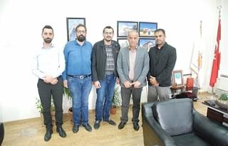 Kıbrıs Türk Elektrik Müteahhitleri Birliği, Lefke...