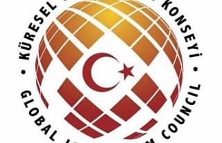 Küresel Gazeteciler Konseyi medya buluşması KKTC'de