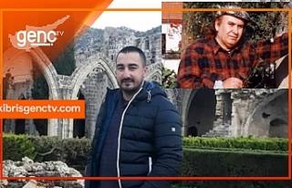 Kutlu Adalı Basın Ödülleri...Kıbrıs Genç TV'den,Cemil...