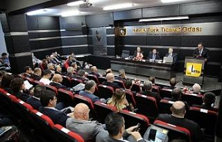 Kuzey Kıbrıs rekabet edebilirlikte 140 ülke arasında...