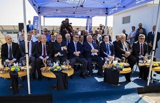 Kuzey Kıbrıs Turkcell, Vadili'deki güneş enerji...
