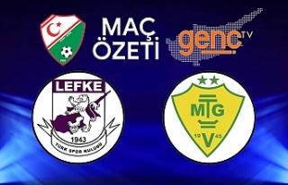 Lefke - Mağusa Türk Gücü