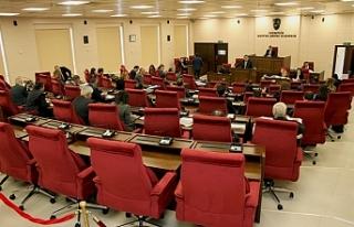 Meclisi Genel Kurulu 11.10'da Teberrüken Uluçay...