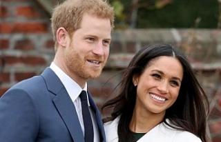 Meghan Markle ve Prens Harry'nin artık kendi Instagram...