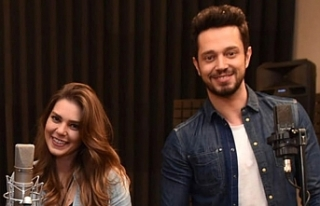 Murat Boz ile Aslı Enver evleniyor
